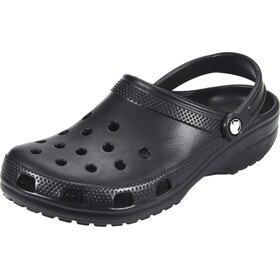 Crocs Classic Clogs zoccoli, black